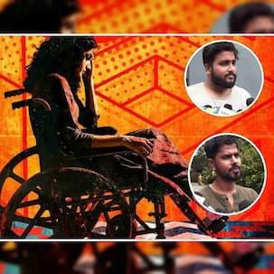 'गेम ओवर' पब्लिक रिव्यू: तापसी पन्नू की अदाकारी की तारीफ करते नहीं थक रहे हैं दर्शक, देखें वीडियो