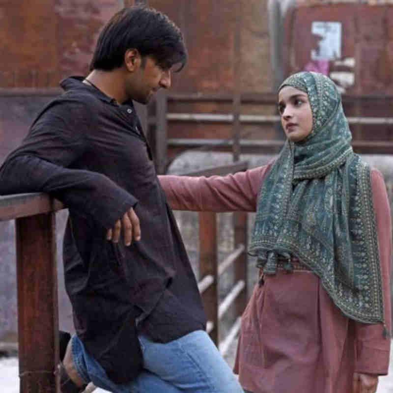 Ranveer Singh and Alia Bhatt's Gully Boy is out of Oscar race