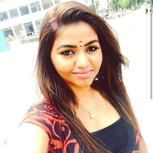 #MeToo: Mr Local actress Shalu Shamu claims she was asked to sleep with the director of a Vijay Deverakonda fil