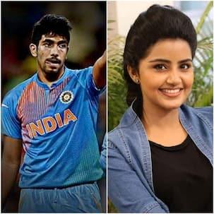 What! Is Premam actress Anupama Parameswaran dating Indian cricket team pacer Jasprit Bumrah?
