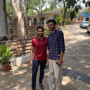 Official now! Naga Chaitanya and Sai Pallavi team up for Fidaa director Sekhar Kammula's next