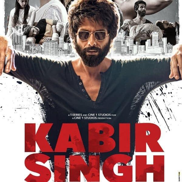 Tamilrockers leaks Shahid Kapoor-starrer Kabir Singh within