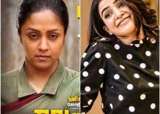 Jyothika-starrer Ratchasi to be released on THIS date but it's a clash with Samantha Akkineni's Oh Baby