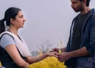 Shahid Kapoor and Kiara Advani's Kabir Singh crosses Rs 120 crore mark at the worldwide box office