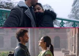 Shahid Kapoor and Kiara Advani's Kabir Singh enters the Rs 100 crore club at the worldwide box office