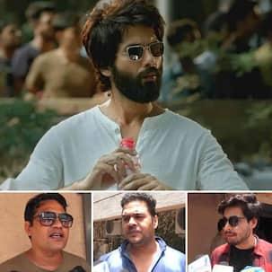 'कबीर सिंह' पब्लिक रिव्यू: दर्शकों को पसंद आए फिल्म के गाने, कहा 'फर्स्ट हाफ के बाद...'