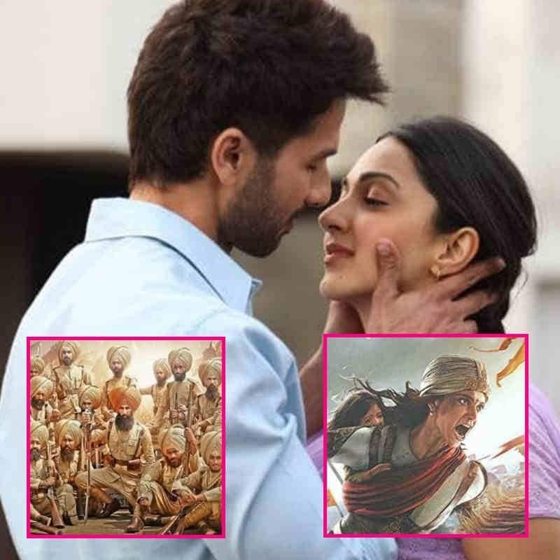 9 दिनों में ही साल 2019 की तीसरी सबसे कमाऊ फिल्म बनी कबीर सिंह