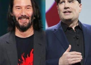 Kevin Feige confirms approaching Keanu Reeves to join MCU and fans are losing their calm