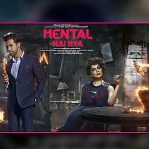 EXCLUSIVE! Does Ekta Kapoor's disclaimer on Mental Hai Kya motion poster hint that there's trouble with the CBFC?