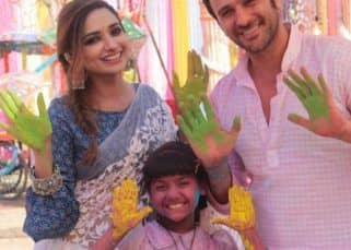 Meri Hanikarak Biwi clocks 400 episodes; promises more shocking twists