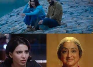 Oh Baby trailer: Samantha Akkineni is at her chirpy best in this reverse-aging drama