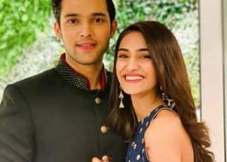 Kasautii Zindagii Kay actors Parth Samthaan and Erica Fernandes to participate in Nach Baliye 9?