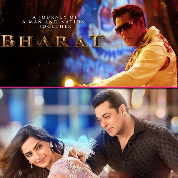 सलमान खान की 'भारत' का इन टॉप 10 फिल्मों से है मुकाबला