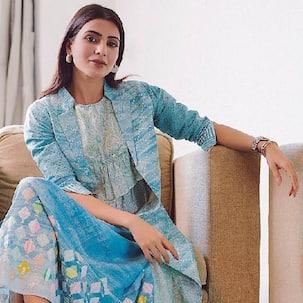 Samantha Akkineni to make her web-series debut with Manoj Bajpayee's The Family Man 2
