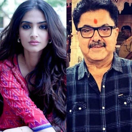 Sonam Kapoor and filmmaker Ashoke Pandit have a war of words over ...