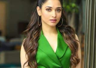 Say What! Tamannaah Bhatia pays double the rate to buy a new lavish apartment in Mumbai