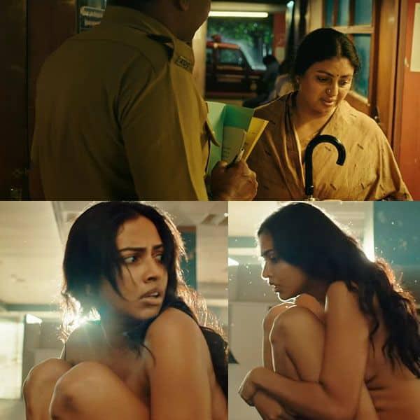 Karan Johar UNVEILS Aadai teaser: Amala Paul stuns with her boldest avatar in this hard-hitting drama