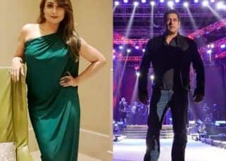 Nach Baliye Season 9: Urvashi Dholakia confirms her participation; says she is looking forward to working with Salman Khan