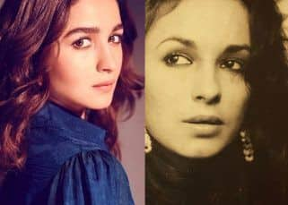 Alia Bhatt's resemblance to mom Soni Razdan in THIS throwback picture leaves fans stunned