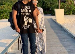 Malaika Arora has the most adorable birthday wish for boyfriend Arjun Kapoor - view post