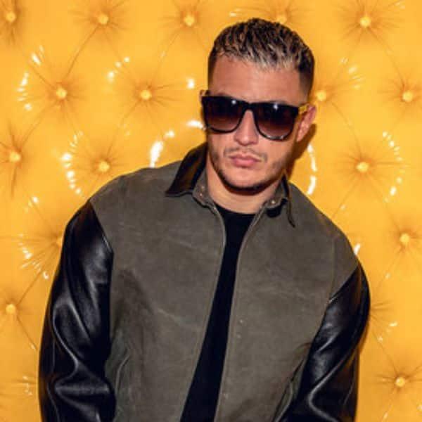 DJ Snake to release a summer anthem titled Loco Contigo with