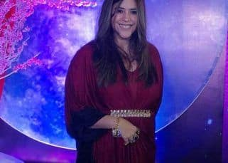 Ekta Kapoor on Mental Hai Kya: It makes a larger point and is sensitive towards the issue of mental illness