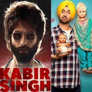 Advance booking report: Kabir Singh opens strong while Diljit Dosanjh's Shadaa gets record-breaking response in Punjab