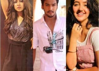 Father's Day 2019: Faisal Khan, Reem Shaikh, Ashnoor Kaur reveal how much their dads mean to them
