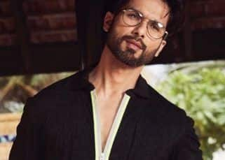 Exclusive! Shahid Kapoor on relating to Kabir Singh's journey: I've gone through phases