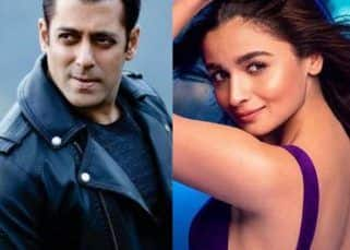 Salman Khan and Alia Bhatt to romance on the beaches of Miami for SLB's Inshallah