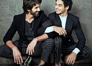 Ishaan Khatter defends brother Shahid Kapoor after critics blast Kabir Singh for being problematic