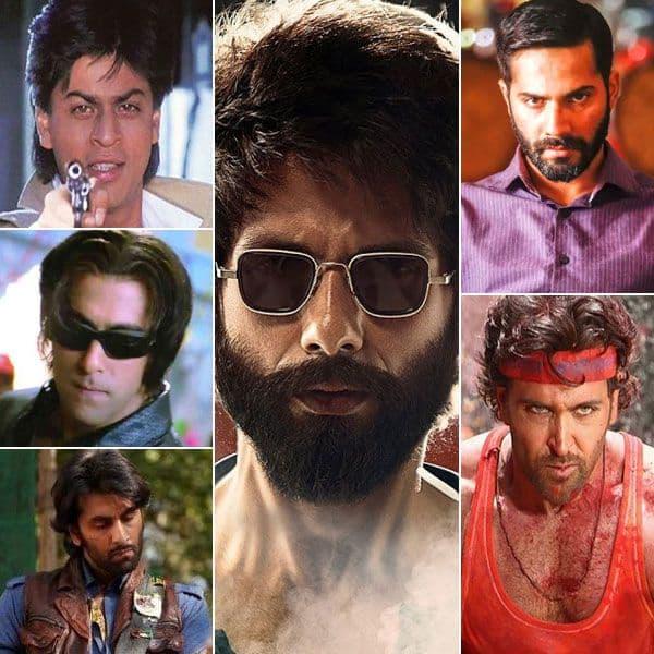 Filmy Friday: Before Shahid Kapoor turned Kabir Singh, THESE