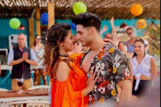EXCLUSIVE! Priyank Sharma and Aastha Gill talk about the