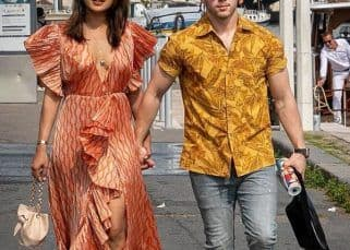 Priyanka Chopra and Nick Jonas take romance to a new level in Parisian cruise party - view pics