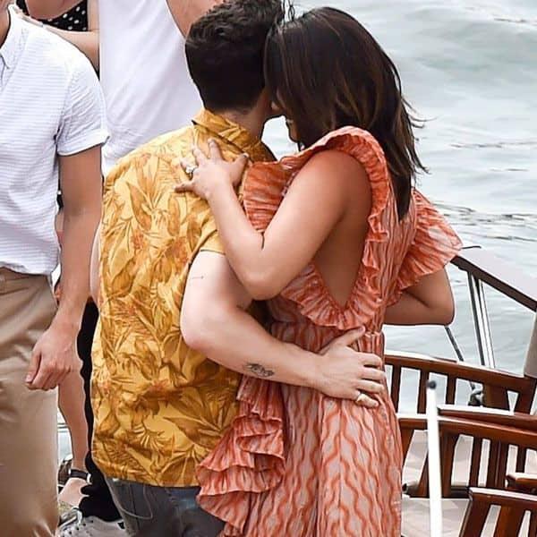 Priyanka Chopra and Nick Jonas take romance to a new level in Parisian cruise party - view pics