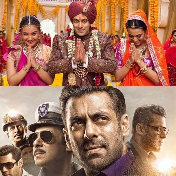 Bharat Crushes Prem Ratan Dhan Payo To Become Salman Khan S Biggest