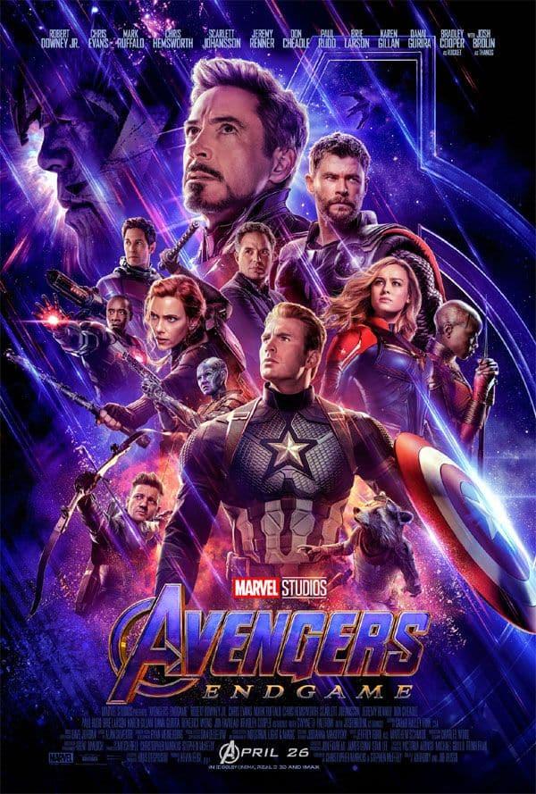एवेंजर्स- एंडगेम (Avengers - Endgame)
