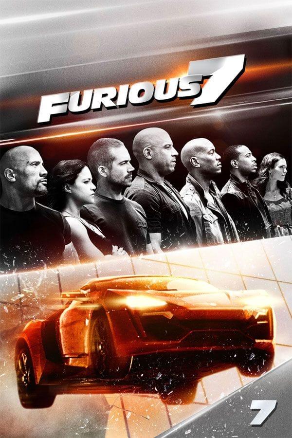 फास्ट एंड फ्यूरियस 7 (Fast & Furious 7)