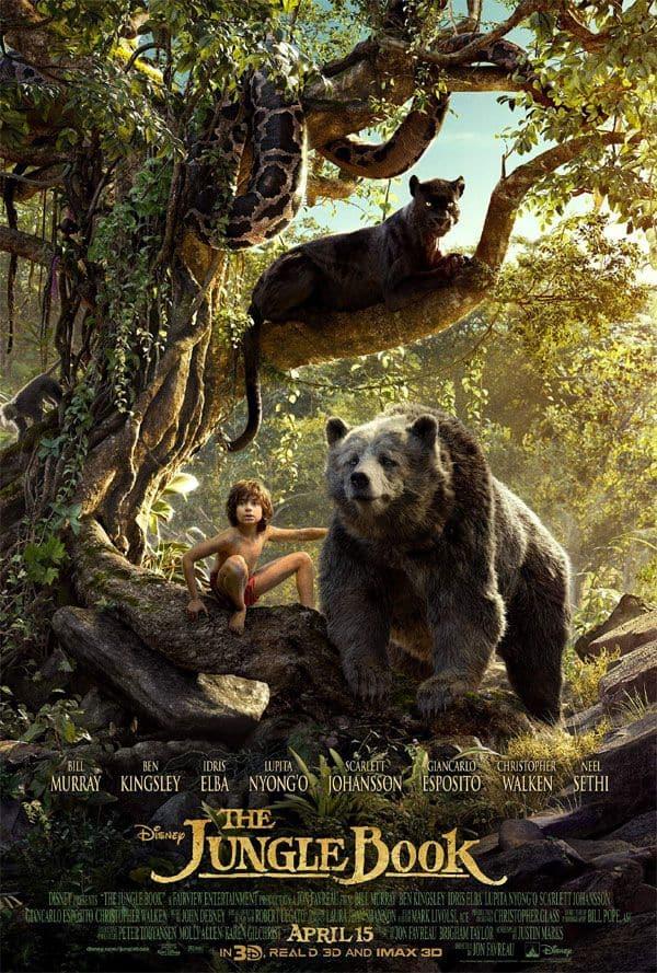 द जंगल बुक (The Jungle Book)