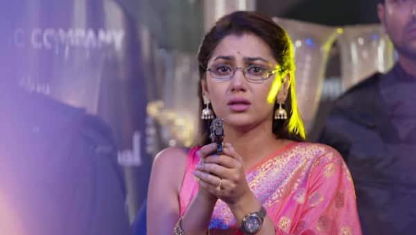 When Pragya Is Forced To Shoot Abhi   Abhi & Pragya   Sriti   Shabir  