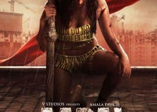 Amala Paul-starrer Aadai faces trouble as all morning shows get cancelled