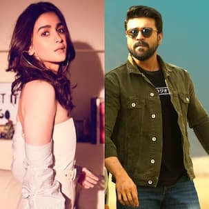 After RRR, Ram Charan and Alia Bhatt to reunite for THIS pan-India project?