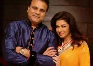 Maine Pyaar Kiya actress Bhagyashree REVEALS she was separated from husband Himalay Dasani for one-and-a-half year - watch video