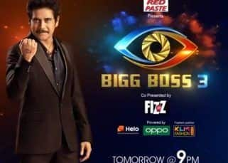 Bigg Boss Telugu 3 opening episode LIVE updates: The fourth contestant this season is TV anchor Jaffer