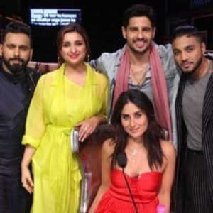 Kehne Ko Humsafar Hai trailer: Mona Singh and Ronit Roy are in
