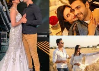 Divyanka Tripathi-Vivek Dahiya wedding anniversary: 9 pictures of TV's adorable couple that make us scream Yeh Hai Mohabbatein