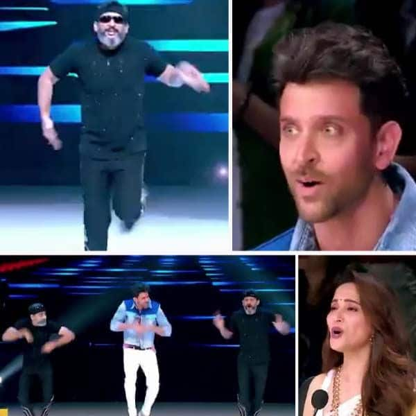 Super 30: Hrithik Roshan dancing to Ek Pal Ka Jeena is a treat to