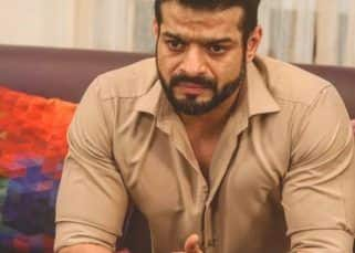 EXCLUSIVE! Karan Patel is NOT getting replaced in Yeh Hai Mohabbatein, the actor confirms