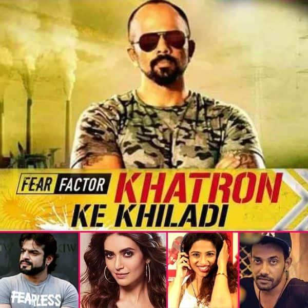 Khatron Ke Khiladi 10 में सीना तानकर हिस्सा लेंगे ये सितारे