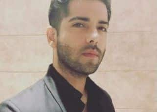 Kinshuk Mahajan will not be part of Ishq Subhan Allah?